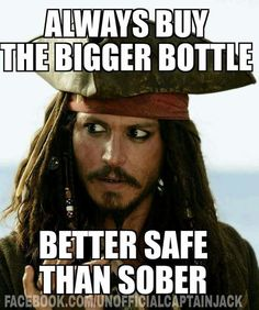 """The 15 Most Important Disney Quotes, According to You """"You will always remember this as the day that you almost caught Captain Jack Sparrow."""" – Pirates of the Caribbean: The Curse of the Black Pearl Captain Jack Sparrow, Jack Sparrow Funny, Jack Sparrow Quotes, Memes Humor, Memes Br, Top Memes, Johnny Depp, Funny School Memes, Funny Memes"""