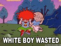 Tommy and Chuckie need help..