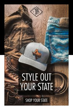 Branded Bills Custom Headwear, putting your state first with unique design and premium quality. Find your state or customize your own! Costume, Mens Fashion, Fashion Outfits, Men Style Tips, Mens Clothing Styles, Western Wear, Mens Suits, Retro, Men Dress