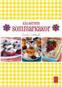 http://www.adlibris.com/fi/product.aspx?isbn=9153437586 | Titel: Sju sorters sommarkakor - Författare: Cecilia Vikbladh - ISBN: 9153437586 - Pris: 13,10