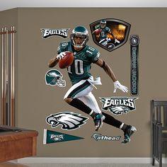 DeSean Jackson - Home, Philadelphia Eagles