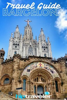 1 Day Travel Guide to Barcelona, Spain :: Hip Traveler