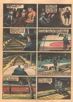 Action Comics #1 page 30