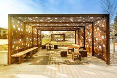 Gallery - Public Space in Gora Pulawska / 3XA - 11