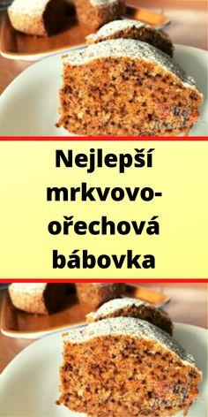 Banana Bread, Food And Drink, Desserts, Recipes, Yum Yum, Tailgate Desserts, Deserts, Postres, Dessert