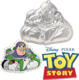 Toy Story (Buzz Lightyear) Cake Tin