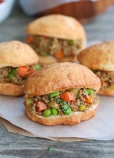 Vetkoek – Immaculate Bites Vetkoeks South African aka Fat Cake, crispy outside and warm and fluffy inside filled with minced curry. Mince Recipes, Beef Recipes, Vegetarian Recipes, Cooking Recipes, Catering Recipes, Recipies, What's Cooking, Yummy Recipes, Yummy Food