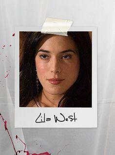 Lila West - Dexter S2