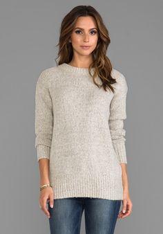 BB Dakota Oversized Sweater