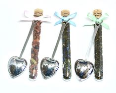 Tea Test Tube Favor with Heart Infuser, Loose Leaf Tea, Wedding, Shower Favor, Edible Favor, Science Favor, High Tea, Mad Hatter Tea Party by TrioArtisanDesigns on Etsy