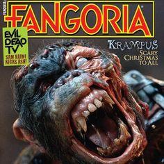 oficina de fangoria magazine - Buscar con Google