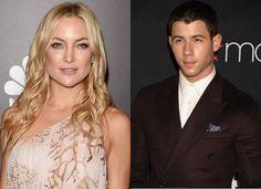 Nick Jonas Says He's Single, Won't Comment On Kate Hudson Sex Rumors
