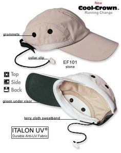 EF101. Monogram Hats · Sunblock Collection b5e030c85fe9