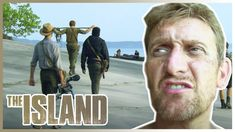 WAR Breaks Out! 😡 | The Island With Bear Grylls | S02 E03 | Thrill Zone Bear Grylls, Survival, War, Island, Youtube, Movie Posters, Film Poster, Islands, Youtubers