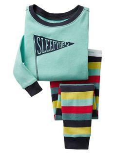 Gap | Flag sleep set
