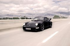 911 Turbo - If you've Badboys 1, you know why this car is a legend