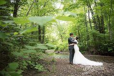 Vermont Elopement Photographer