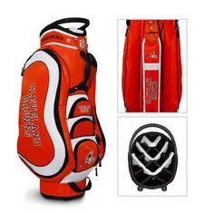 Cleveland Browns Golf Bag
