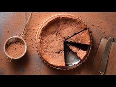 Paleo Chocolate Lava Cake Recipe