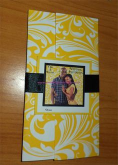 Wedding cards kenya