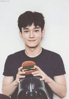 2016 Season's Greetings : Global Ver. - Chen