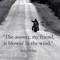 A Major congratulations to Bob Dylan for being awarded the Nobel Prize for Literature. Bob Dylan wins 2016 Nobel prize in literature Congratulations ! Let's come together – share with everyone what your favourite Dylan thing is. Bike Quotes, Motorcycle Quotes, Cycling Quotes, Citations De Bob Dylan, Music Lyrics, Music Quotes, Singing Quotes, Bob Dylan Quotes, Bob Dylan Lyrics