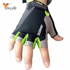Sports Gloves for fitness and gym training