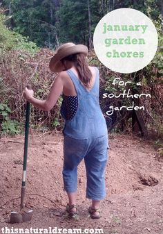 A little work in January can pay off for the rest of the year. Take on your January garden chores and reap the tasty and beautiful rewards. Landscape Maintenance, Garden Maintenance, List Of Vegetables, Outside Decorations, Lawn Care, January, Nature, Free, Yard