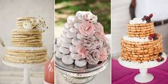 Save Wedding Money With These Affordable Catering Options Wedding Snacks, Wedding Reception Food, Themed Wedding Cakes, Wedding Cake Rustic, Fall Wedding Cakes, Brunch Wedding, Wedding Cake Designs, Wedding Catering, Wedding Parties