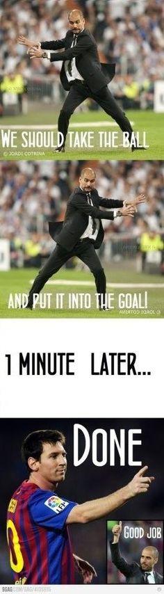 Funny Soccer on Pinterest  Soccer, Soccer Memes and Soccer Girl Problems