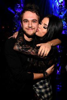 Selena Gomez Just Got Super Cozy With Ex-BF Zedd And We're Really Confused - Seventeen.com