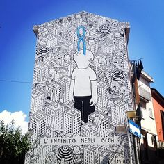 by Millo - Lioni, Italy - 2014 (LP)