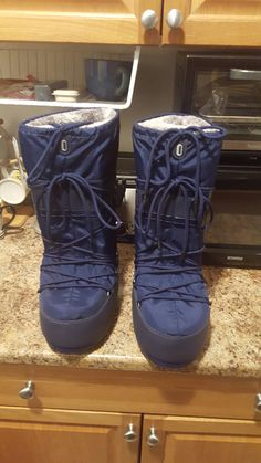 76482e9f85d3 70 Best ❤TECNICA MOON BOOTS ❤ images in 2019