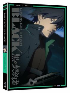 Darker Than Black: The Complete First Season DVD ~ Jason Liebrecht, http://www.amazon.com/dp/B004GZZH6W/ref=cm_sw_r_pi_dp_zggjqb01EVWGM