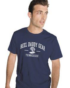 New Reel Daddy Gear at  www.reeldaddygear.com