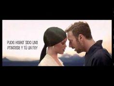 Princess Of China - Coldplay ft. Rihanna [Subtitulos en Español]