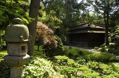 Les jardins du Musée Albert Kahn