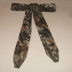 Camo sash Mossy Oak camouflage wedding sash by PearlBeachTreasures, $20.00