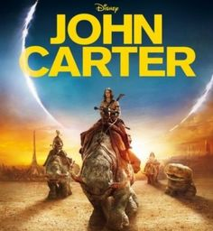 Walt Disney expects to lose $200 million on its new movie John Carter, making it one of the biggest flops in cinema history.      Read more: http://www.bellenews.com/2012/03/20/business-news/disney-expects-to-lose-200m-on-john-carter-movie-one-of-the-biggest-flops-in-cinema-history/#ixzz1pfntZEyF  #Walt Disney, #John Carter,