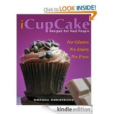 iCupCake (Recipes for Real People)   Amanda Armstrong  Free with Prime