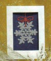 Gallery.ru / Фото #2 - 11 - irinika Christmas Snowflakes, Christmas 2019, Xmas, Christmas Ornaments, Cross Stitch Charts, Cross Stitch Patterns, Snow Flakes Diy, Leaf Shapes, Needlepoint