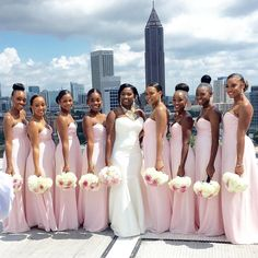 """4,032 Likes, 68 Comments - Black Bride (EST 1998) (@blackbride1998) on Instagram: """"Stunning all the way around! Brunch weddings are becoming more popular. Thanks for sharing…"""""""