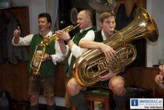 1. Februar 2013 - Ball des Steirischen Volksliedwerkes beim Höchwirt
