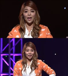 Ailee brings laughter with her parody of 'Les Misérables' on 'Gag Tonight'