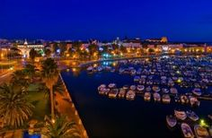 Faro - Algarve - Portgual on a girls trip.