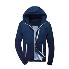 2018 Spring Autumn Glowing Crazy Bulldog Mans Flight Jacket Casual Fashion Zipper Full Sleeve Jackets And Coat Usa Size Jackets & Coats Men's Clothing