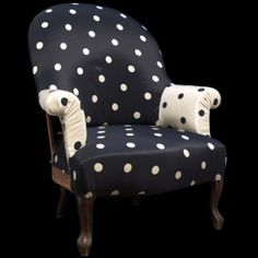 Love this chair-where oh where would I use it?