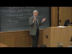 "In this lecture on Derrida and the origins of deconstruction, Professor Paul Fry explores two central Derridian works: ""Structure, Sign, and Play in the Discourse of Human Sciences"" and ""Différance."" Deconstruction's central assertions that language is by nature arbitrary and that meaning is indeterminate are examined. Key concepts, such as the nature of the text, discourse, différance, and supplementarity are explored."