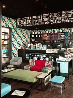 Cielito Lindo / Coffee & Typography