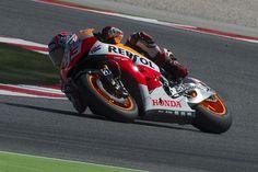 Moto GP: Clasificación del GP de San Marino. Marc